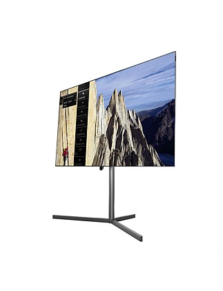 LOEWE BILD 7.65 OLED 4K UHD TV WITH MOTORISED TABLE STAND