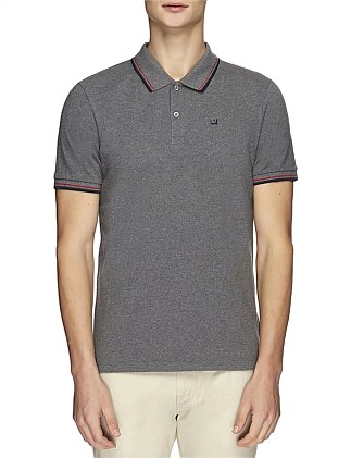 THE ROMFORD POLO CONCRETE MARL