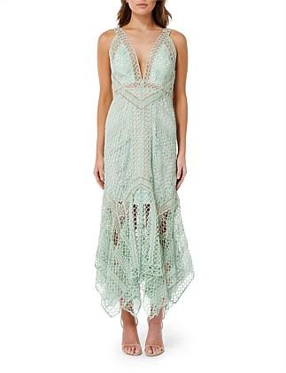 a64d5c2e723 Olympia Midi Dress