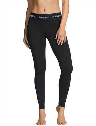 Sport Micro Full Legging