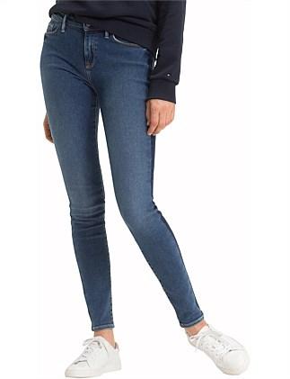 460c9e49d Como Regular Waist Jean Special Offer On Sale. Tommy Hilfiger