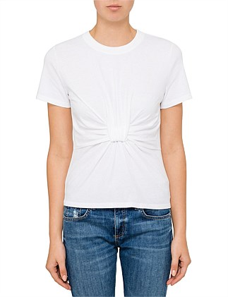 High Twist Jersey T-Shirt