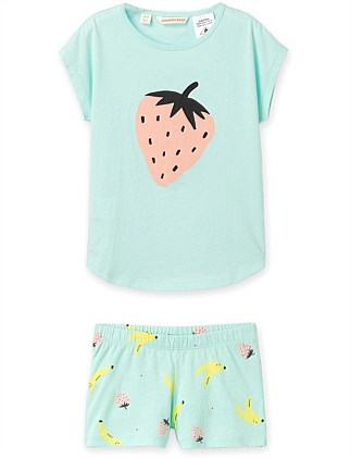 Fruit Pyjamas