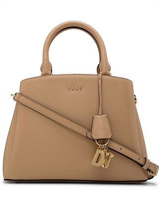 PAIGE- SATCHEL On Sale. DKNY 93bf37a4fe9a6