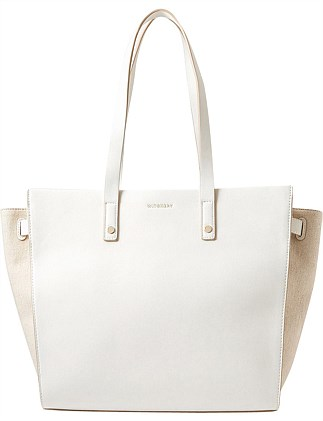 Carine Winged Tote
