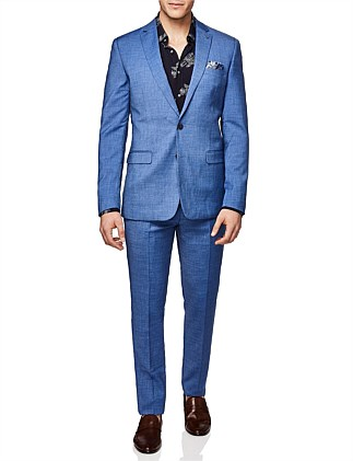 Bartlett Slim Fit Tailored Suit