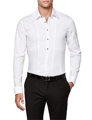 Hammond Slim Fit Dress Shirt