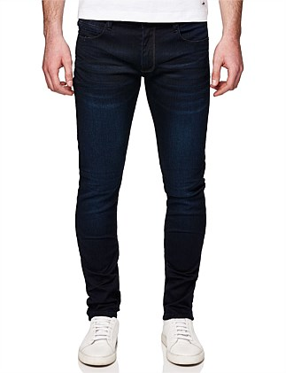 Tyssen Slim Tapered Jean