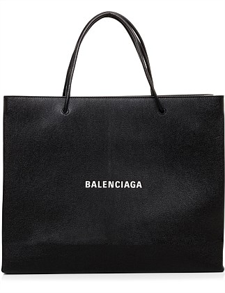 HERITAGE SHOPPING TOTE M