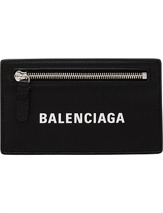 BALTIMORE LOGO ESSENTIAL LONG CARD HOLDER