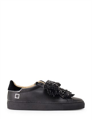 Newmenbow Luxury Bow Sneaker