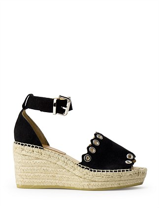Lachica Wedge Sandal