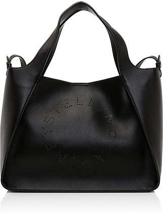 ffc7f464e53b Cross Body Logo Bag Alter Nappa. Stella McCartney
