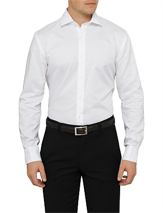French Cuff Classic Shirt