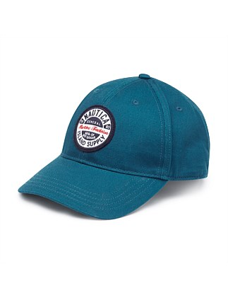 MARITIME PATCH CAP