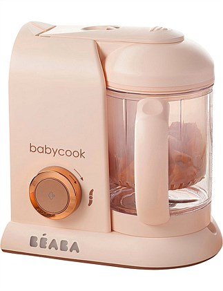 Beaba Babycook Solo Limited Edition