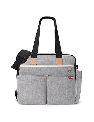 4feff183fcd5 Duo Weekender Diaper Bag