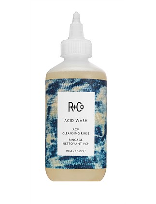 Acid Wash Avc Rinse