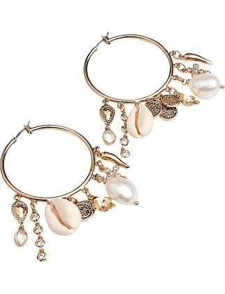 cb8317533d8c09 Women's Earrings | Pearl, Hoop & Gold Earrings Online | David Jones