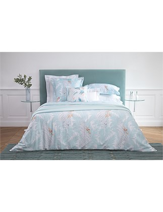 Sources Queen Bed Flat Sheet 240x295