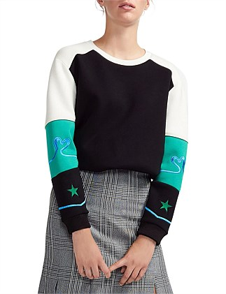 Tatoo Sweater