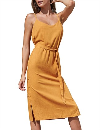 c8f654c188 AMRITA MIDI DRESS