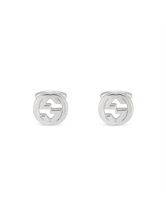 Interlocking Cufflinks