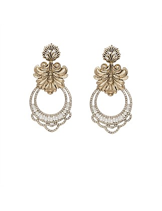 PLAYA PARISO EARRING