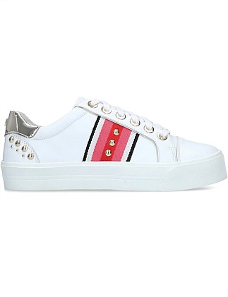 CARVELA-LAX-WHITE COMB