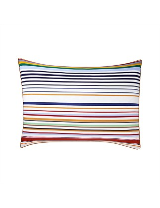 ANTONIO STANDARD PILLOW CASE 50X75