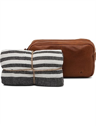 WETPACK WITH TURKISH TOWEL