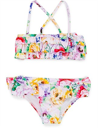 d5001e25fb2 Babyrose Frill Bikini On Sale