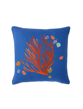 NAIADE CUSHION COVER 45X45CM