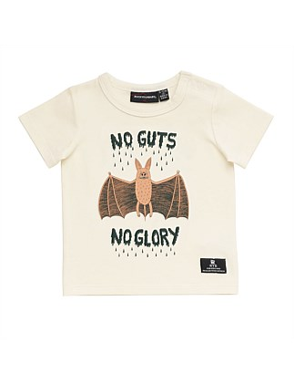 No Guts No Glory Short Sleeve Tshirt (3Months-2Years)