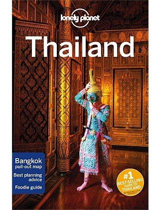 Thailand Travel Guide: 17th Edition