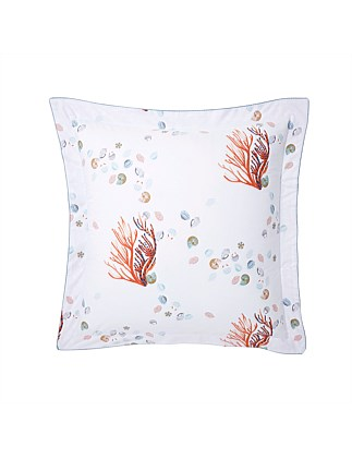 NAIADE EUROPEAN PILLOW CASE 65X65