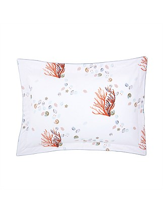 NAIADE STANDARD PILLOW CASE 50X75