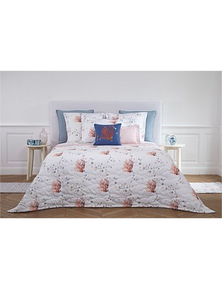 NAIADE QUEEN BED DUVET COVER 210X210