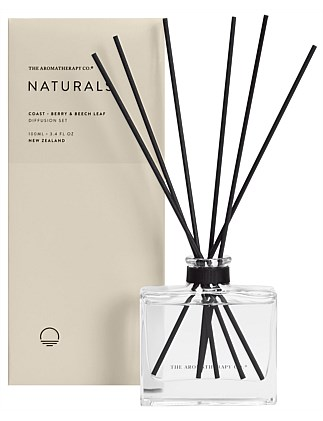 Naturals Diffuser 100ml Coast Berry & Beech Leaf