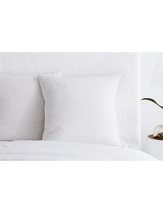 Hodges European Pillowcase - Single