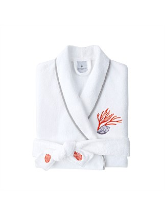 NAIADE BATH ROBE S
