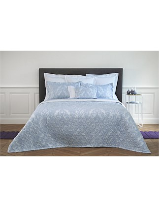 NEPTUNE QUEEN BED FLAT SHEET 240X295