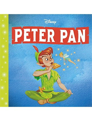 Disney Peter Pan Board Book