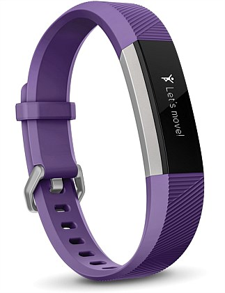 FITBIT ACE POWER PURPLE / STEEL