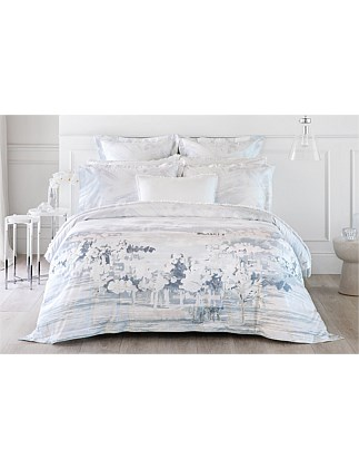Elsworth Tailored Pillowcase - Pair