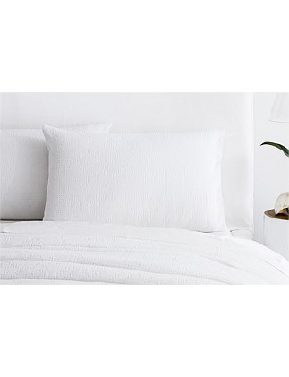 Hodges Standard Pillowcase - Pair
