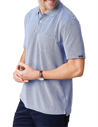 OXFORD POCKET POLO