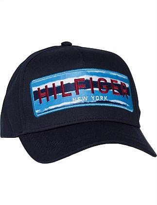 b36adb03726bf HILFIGER BADGE CAP