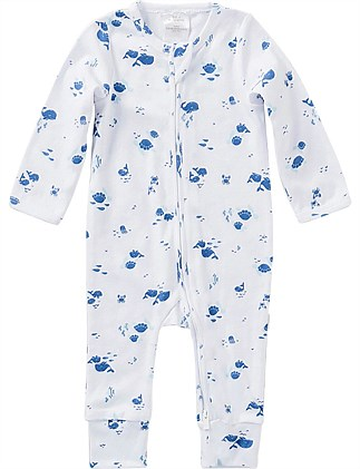 Henleigh Sleep Suit