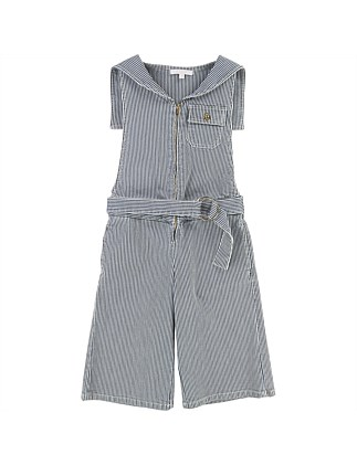 Spring Enfant Dungarees All In One(8 Years)